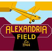 Alexandria Field Airport