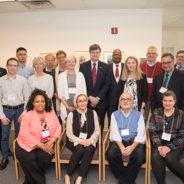 April 27, 2018 NASA Space Grant Consortium Meeting